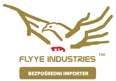Flyye Industries Inc.